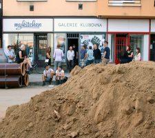 Berlin Art Link Discover Open Call Klubnovna Gallery Residency