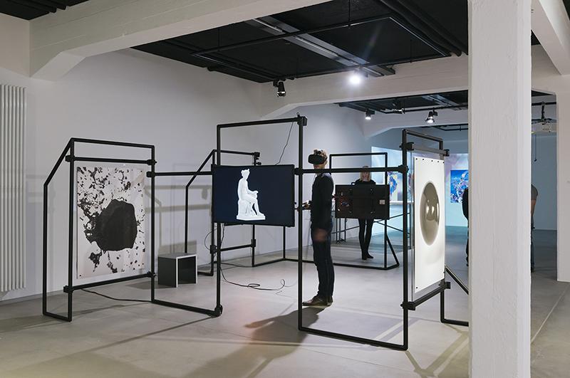 Berlin Art Link interview with Banz & Bowinkel