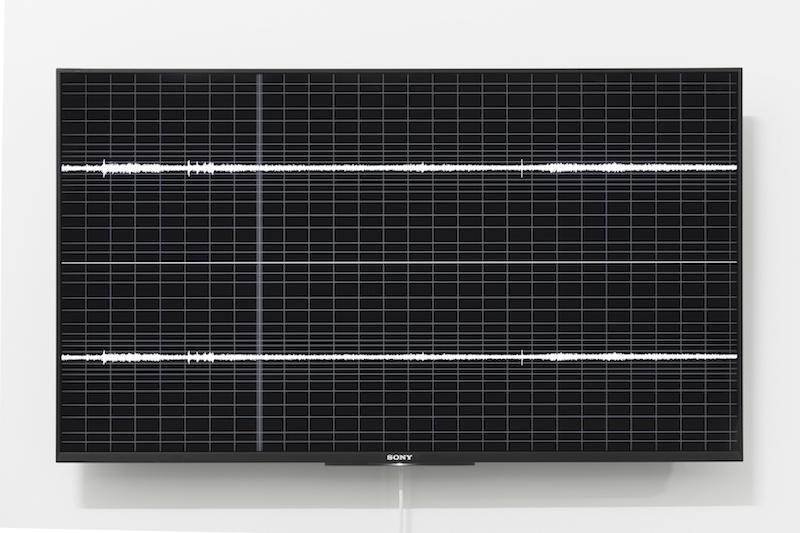 Berlin Art Link Discover Sean Snyder at Galerie Neu