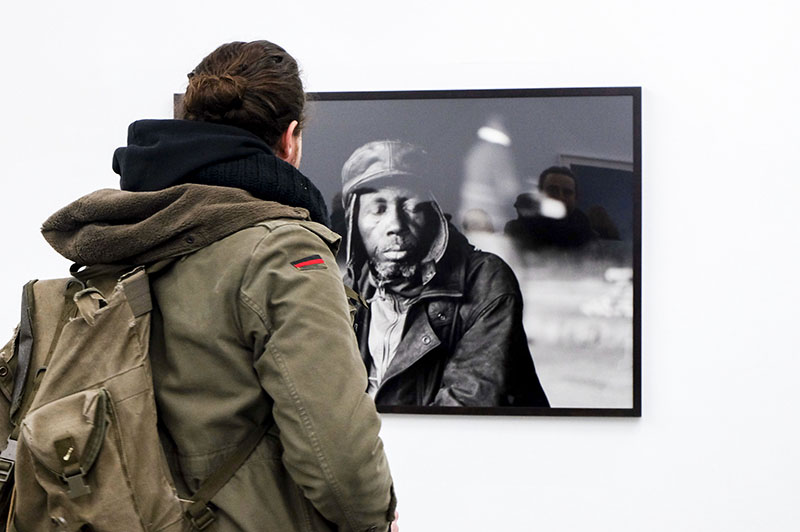 Berlin Art Link Discover 'The Extended Moment'