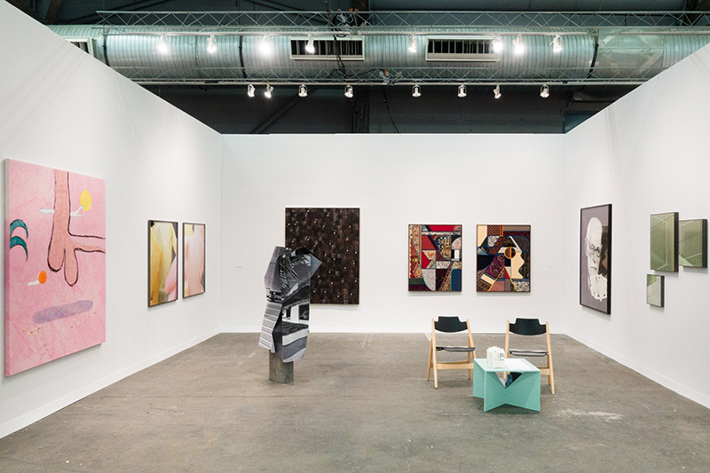 Berlin Art Link Discover The Armory Show 2017