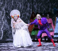 Berlin Art Link Discover Don Giovanni at Komische Oper Berlin