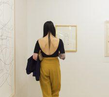 Berlin Art Link Discover Paper Positions at Bikini Berlin