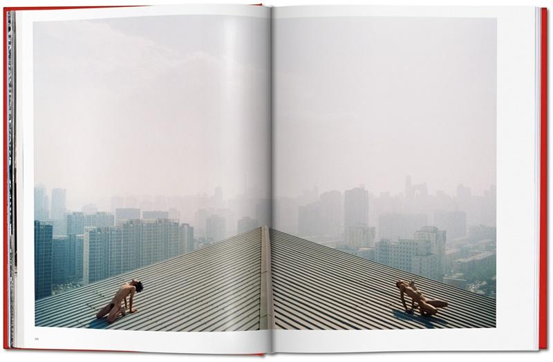 Berlin Art Link Ren Hang Taschen Books