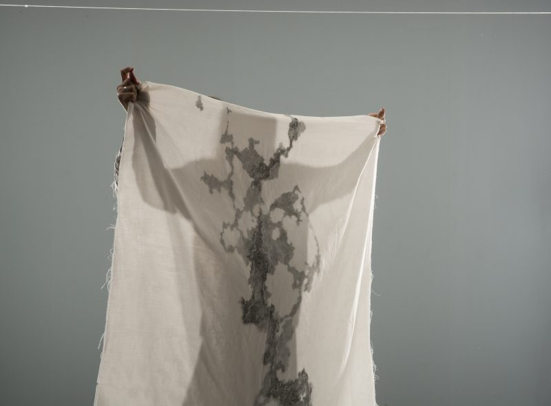 Berlin Art Link Ana Spoon Textiles