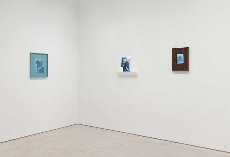 Berlin Art Link Discover Andrew Sendor at Sperone Westwater