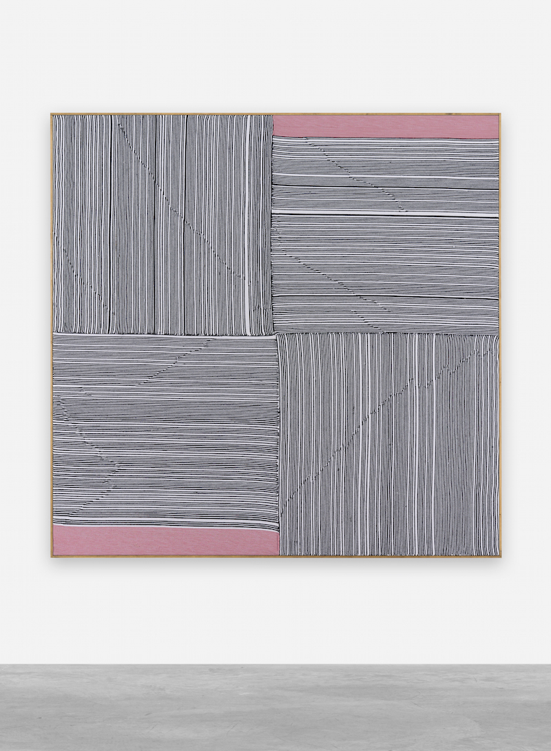 Berlin Art Link Discover 10 must sees for Gallery Weekend: Brent Wadden at Peres Projects