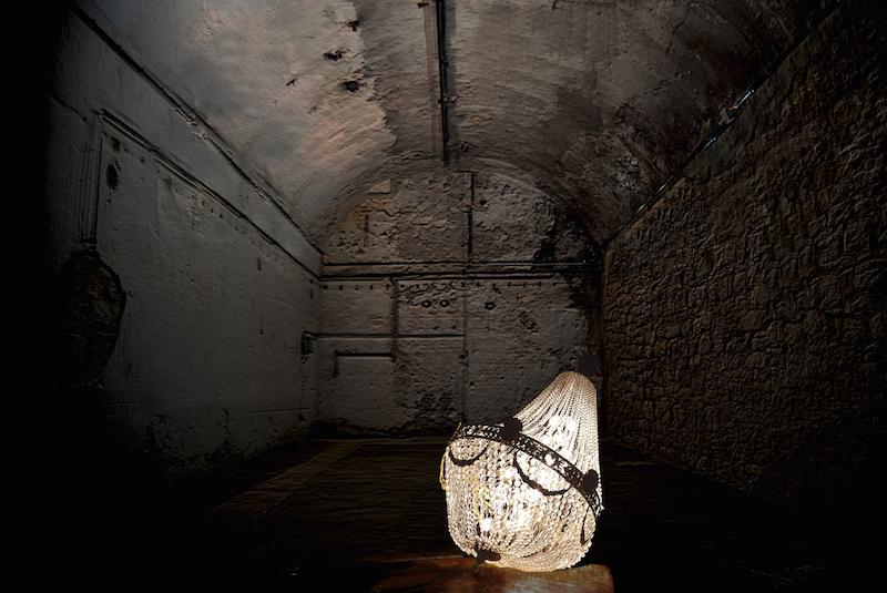 Berlin Art Link Discover Centre for International Light Art