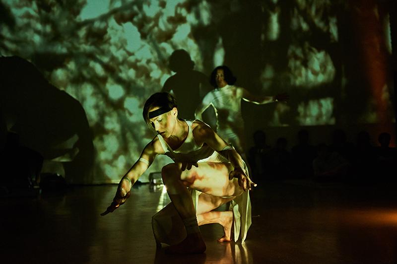Berlin Art Link Discover Deep Wave Performance