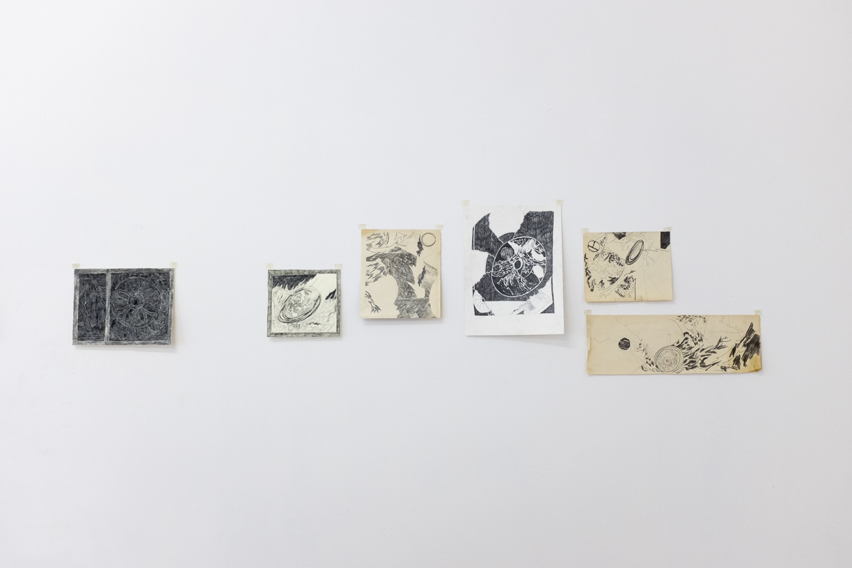 Berlin Art Link Olof Marsja