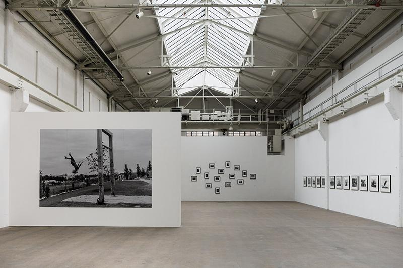 Berlin Art Link Discover Rheinbeckhallen in Schöneweide
