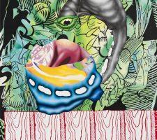 Berlin Art Link interview with John Kleckner