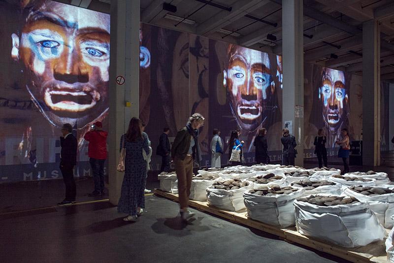 Berlin Art Link discover documenta