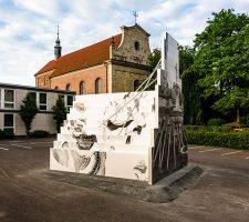 Berlin Art Link Discover Skulptur Projekte Münster 2017
