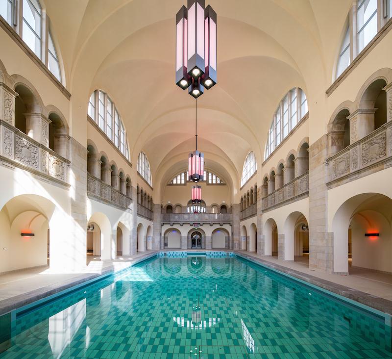 Berlin Art Link Hotel & Restaurant Guide 2017