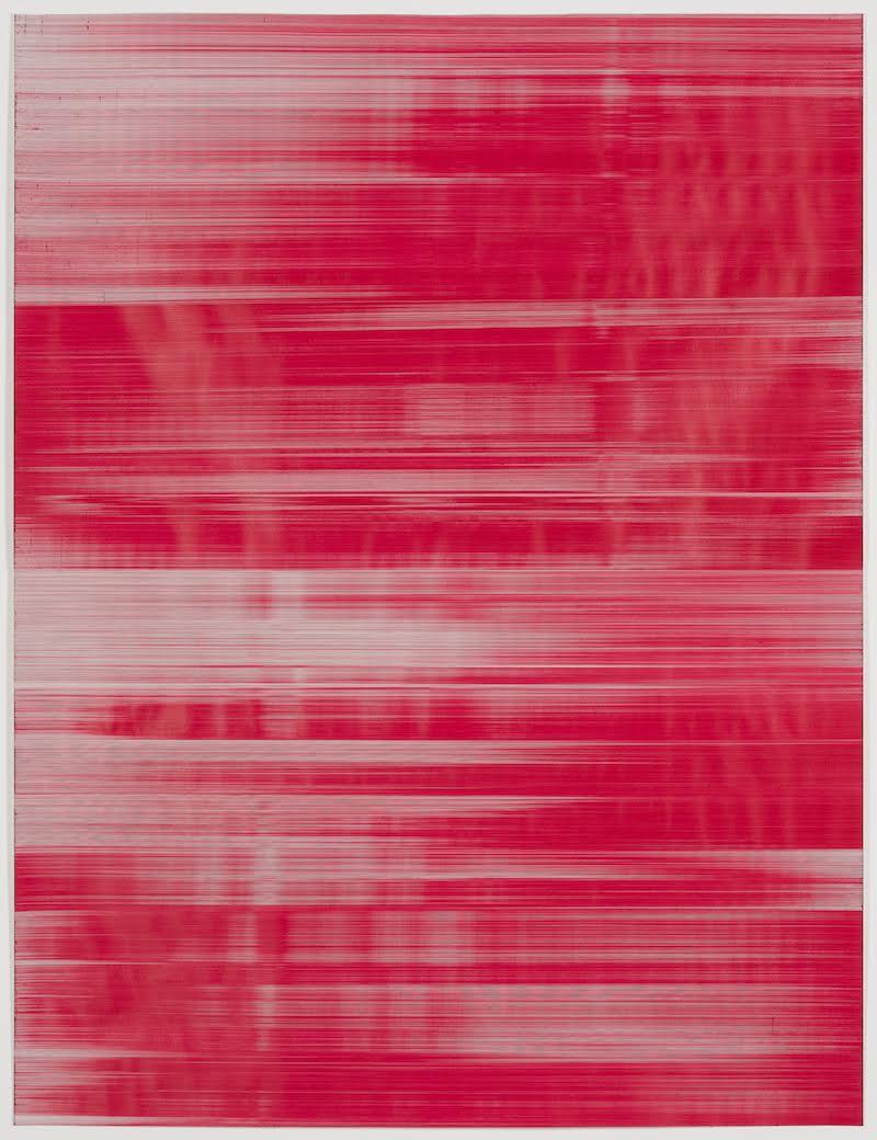 Caroline Kryzecki, 'KSY 200: 152-14,' 2015 // Courtesy SEXAUER