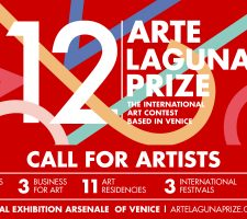 12th International Arte Laguna Prize - Berlin Art Link