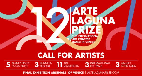 12th International Arte Laguna Prize - Berlin Art Link