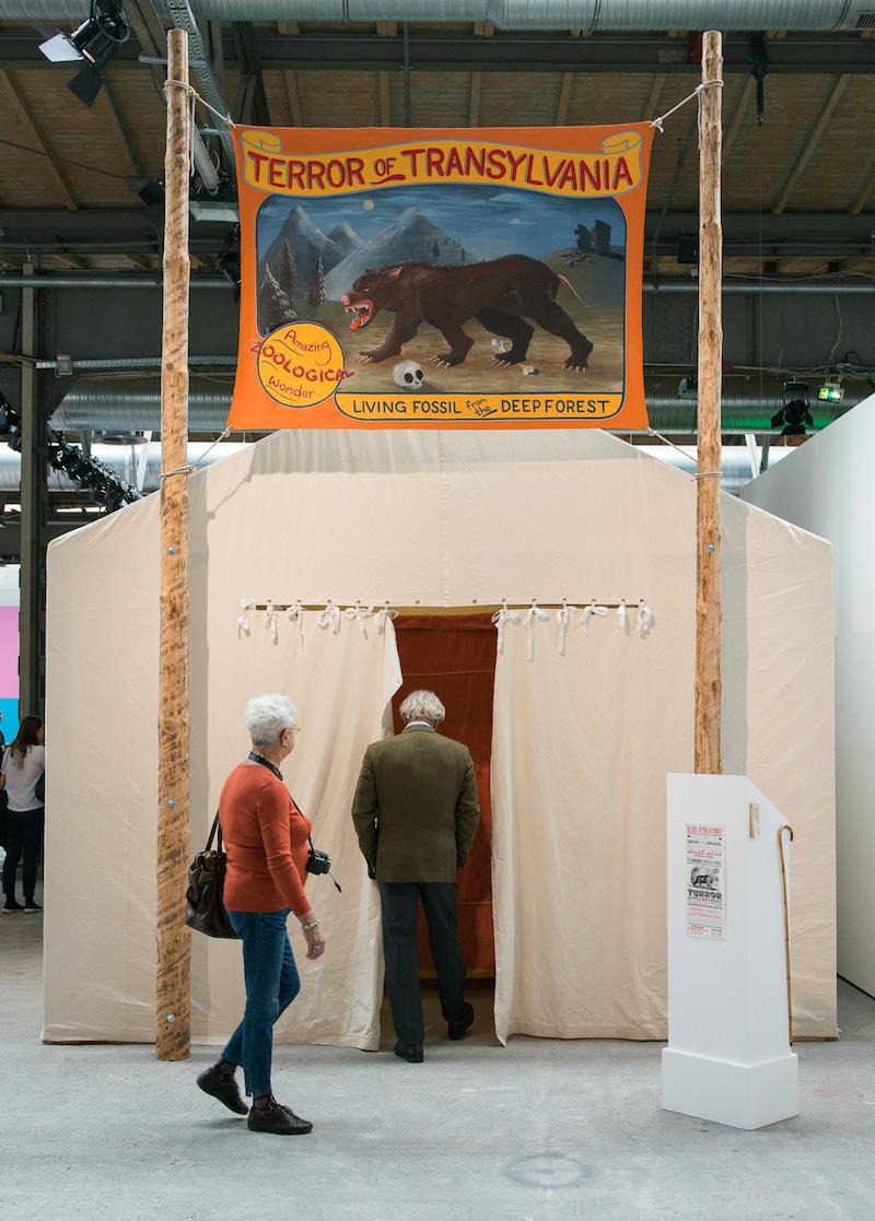 Art Fair // Art Berlin: The New Face of Berlin\'s Leading Art Event ...