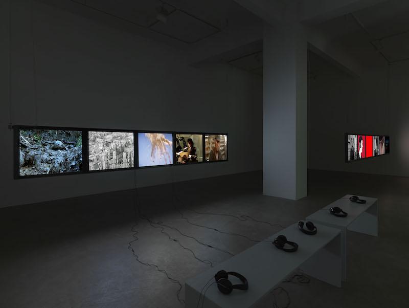 Berlin Art Link Exhibition Hared Farocki NBK Retrospective