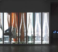 Berlin Art Link Exhibition Harun Farocki Retrospective NBK