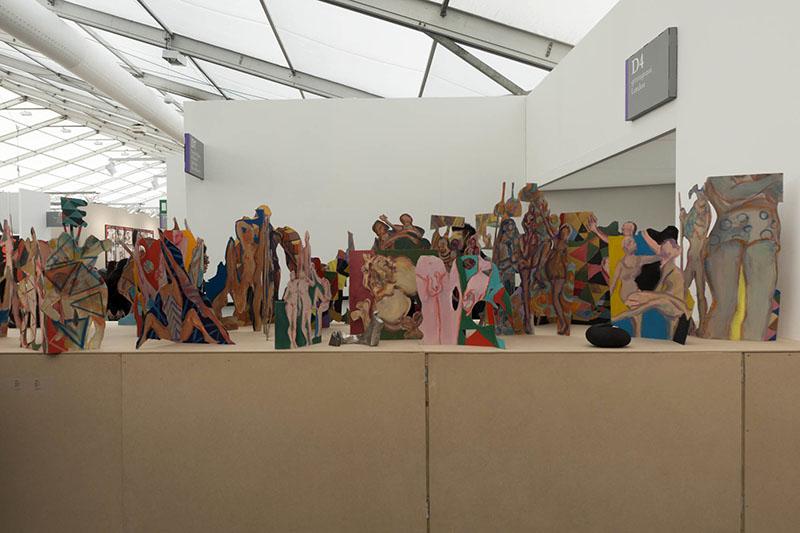 Berlin Art Link Discover Frieze Art Fair