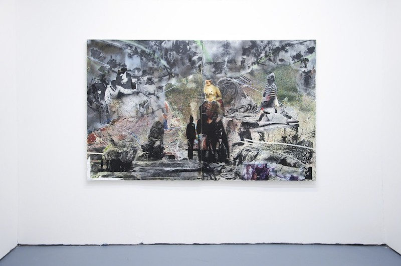 Berlin Art Link interview kevin ruben jacobs