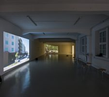 berlinartlink-intervention-emptyvillage