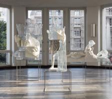 Berlin Art Link Schinkel Pavillon Oliver Laric Panoramafreiheit