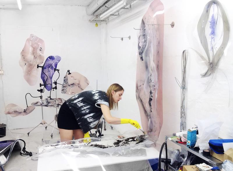 berlinartlink-studiovisit-pakuihardware