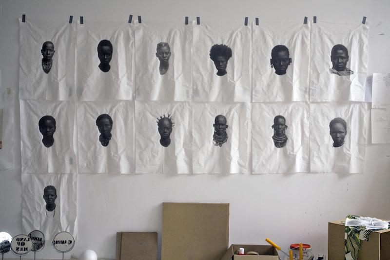 berlinartlink-studiovisit-nathaliebikoro
