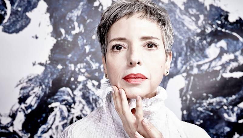 Helen Schneider at Galerie Springmann