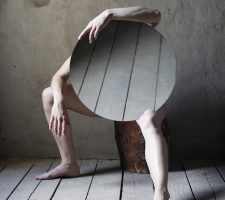 Edin Bajric, körperlich(t)