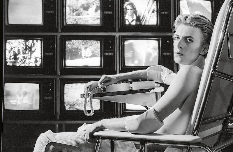 David Bowie Taschen