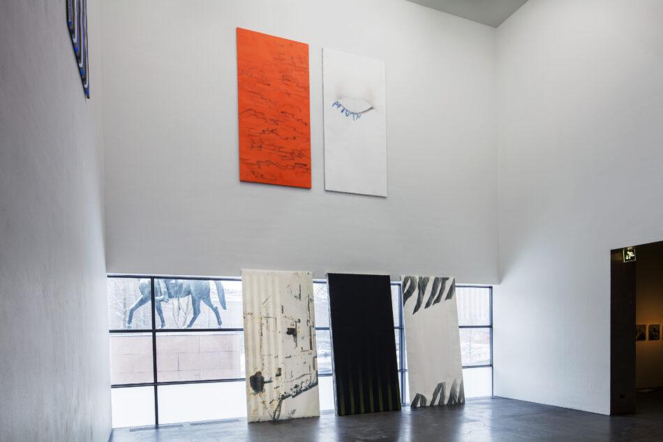 Berlin Art Link Interview with Maija Luutonen