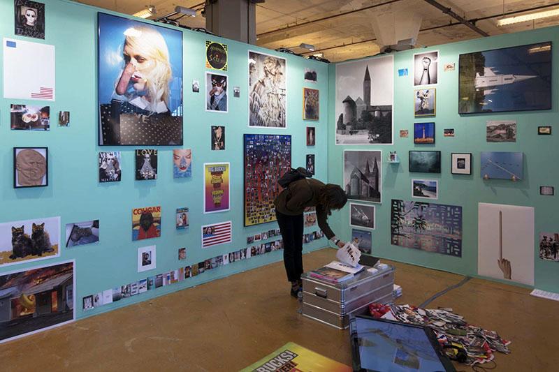 Berlin Art Link Review Art Rotterdam