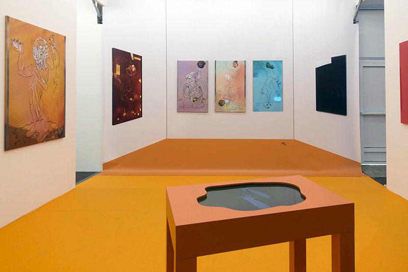 Berlin Art Link Review Art Rotterdam 2018