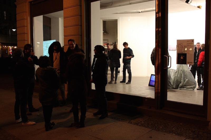 Berlin Art Link Open Call Raf Projects