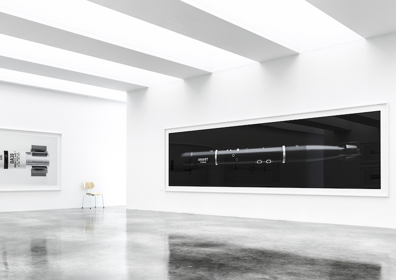 Berlin Art Link on Sebastian Schmidt