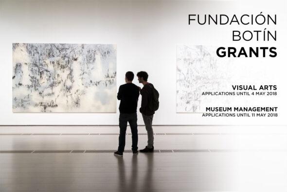 Open Call for Fundación Botín Grants | Berlin Art Link