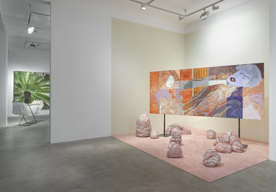 Berlin Art Link Review of 'Mess with Your Values'