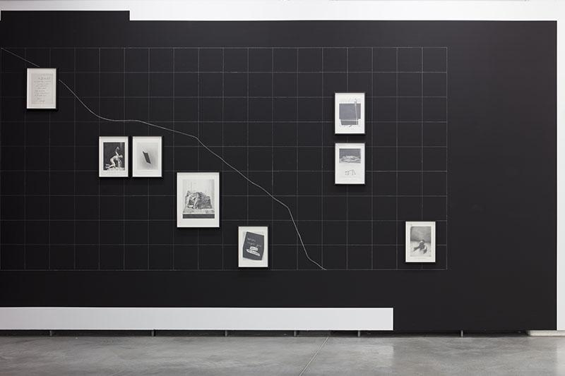 Berlin Art Link review of Jana Gunstheimer's KB exhibition