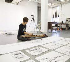 Berlin Art Link Open Call for Bemis Center residencies