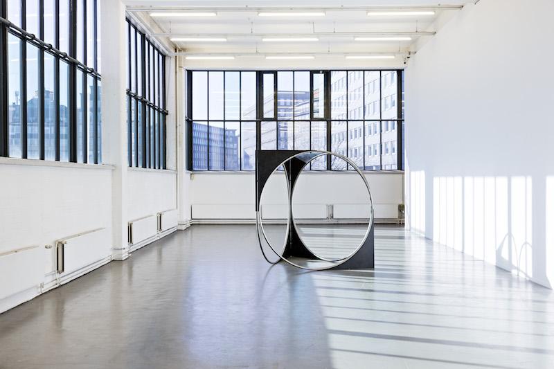 Berlin Art Link interview with Nicole Wermers