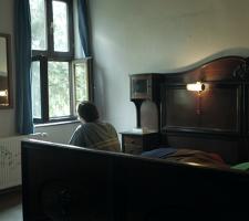 Berlin Art Link Discover Assaf Gruber at IBB Video Space at Berlinische Galerie