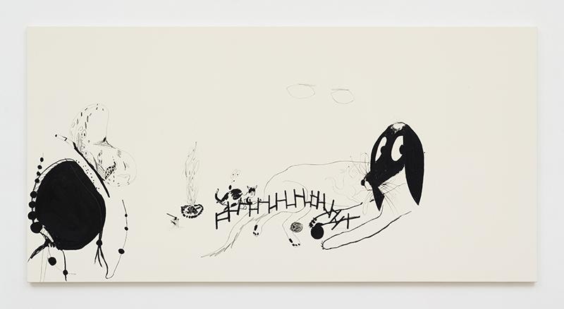 Berlin Art Link Feature Calvin Marcus