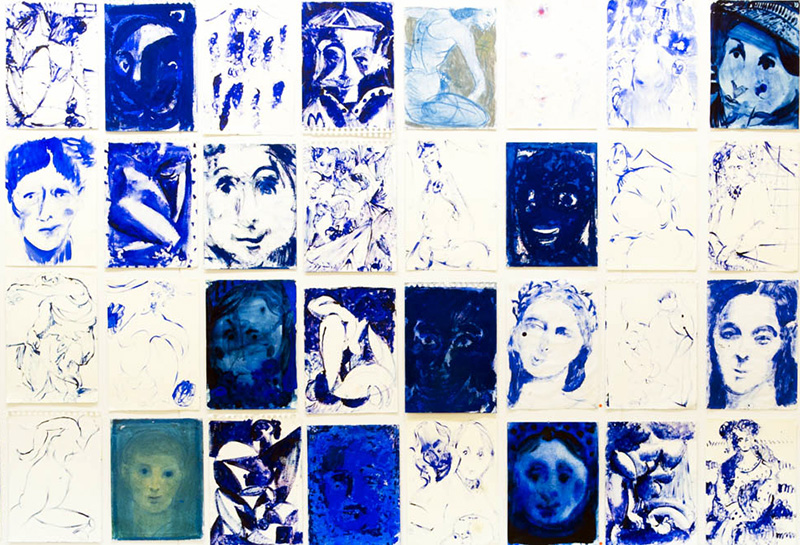 Berlin Art Link Discover Paper Positions 2018