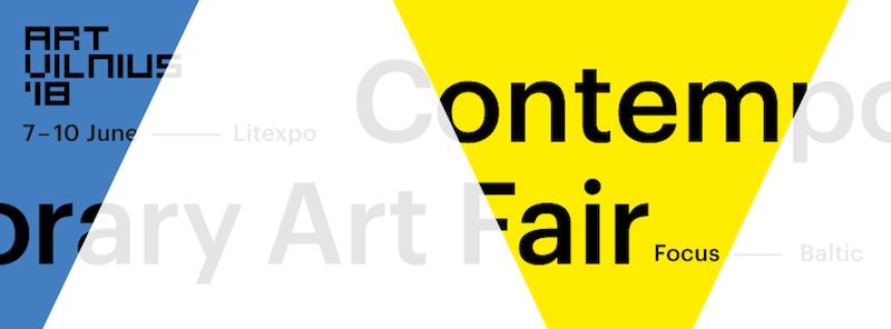 Berlin Art Link announcement: Art Vilnius
