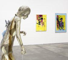 Berlin Art Link Mitte Gallery Weekend Walkabout