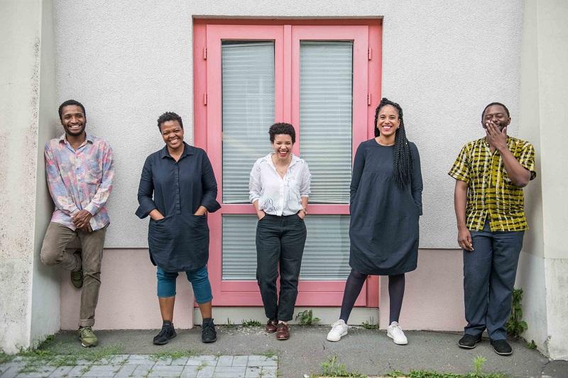 Berlin Art Link announcementof the 10th Berlin Biennale for Contemporary Art